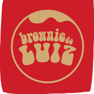 Logo Brownie do Luiz
