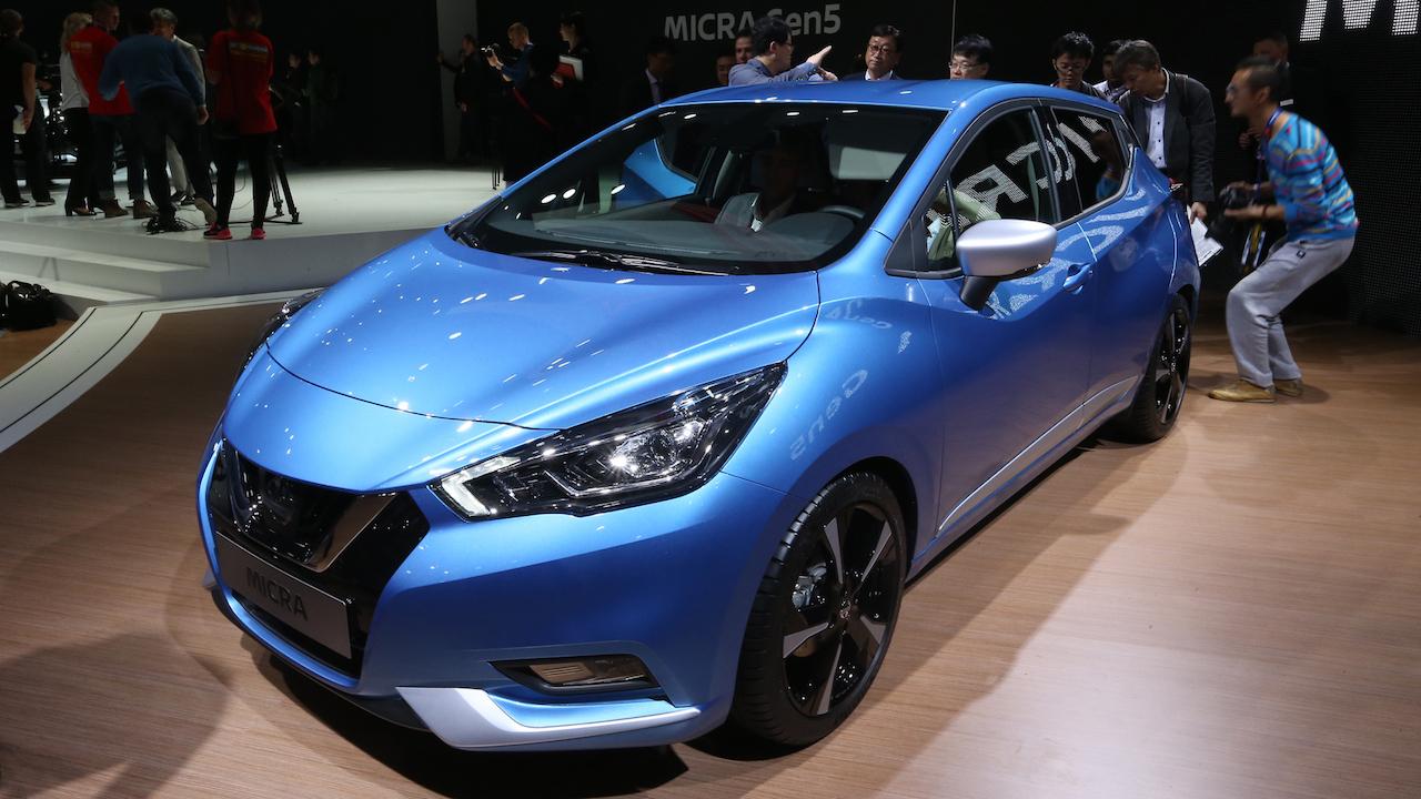 Hyundai mest seldi bíll ársins hjá BL