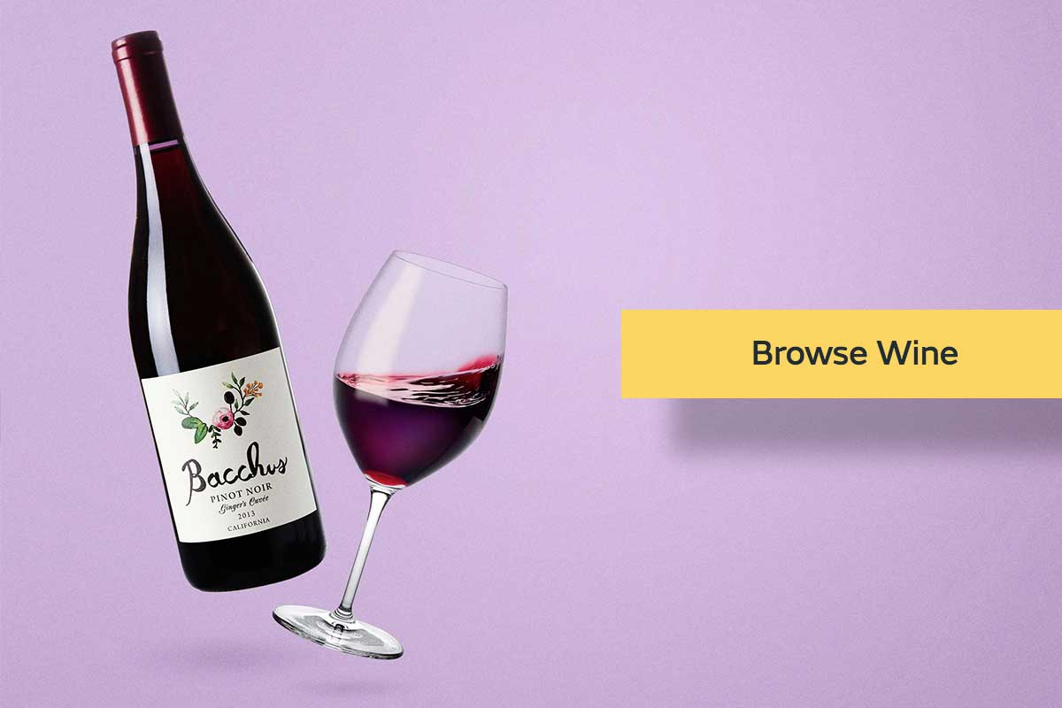 Simply Wine Web App & Digital Marketing