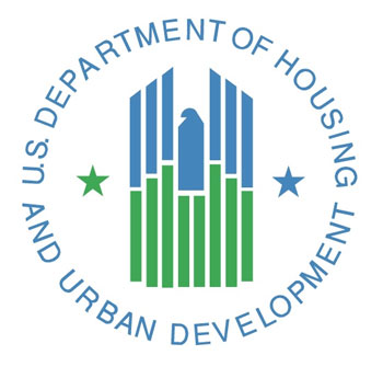 US Department of Housing Logo