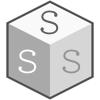 Logo Square SpaceStudio web