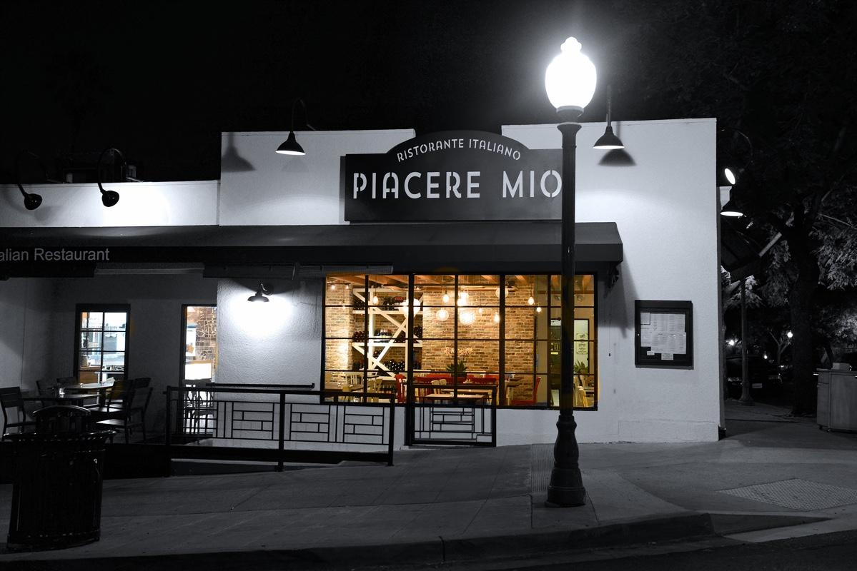 Best Authentic Italian Restaurant Piacere Mio South Park