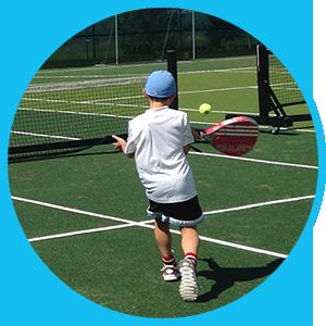 Pop Tennis Image