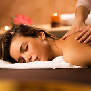 personal massage