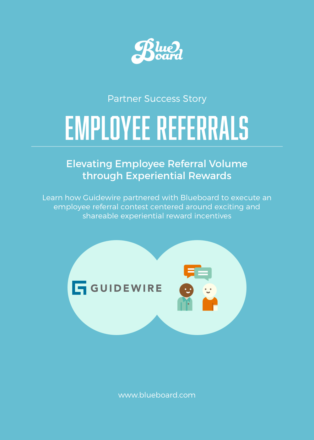 Guidewire Case Study Cover