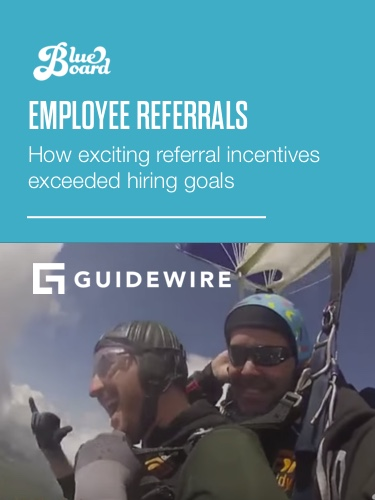 Employee Referrals Ebook