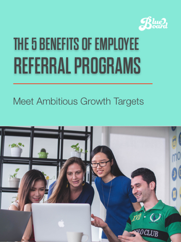 Employee Referral Program Blog