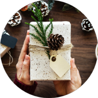 A New Way to Approach Holiday Gifting | Blueboard