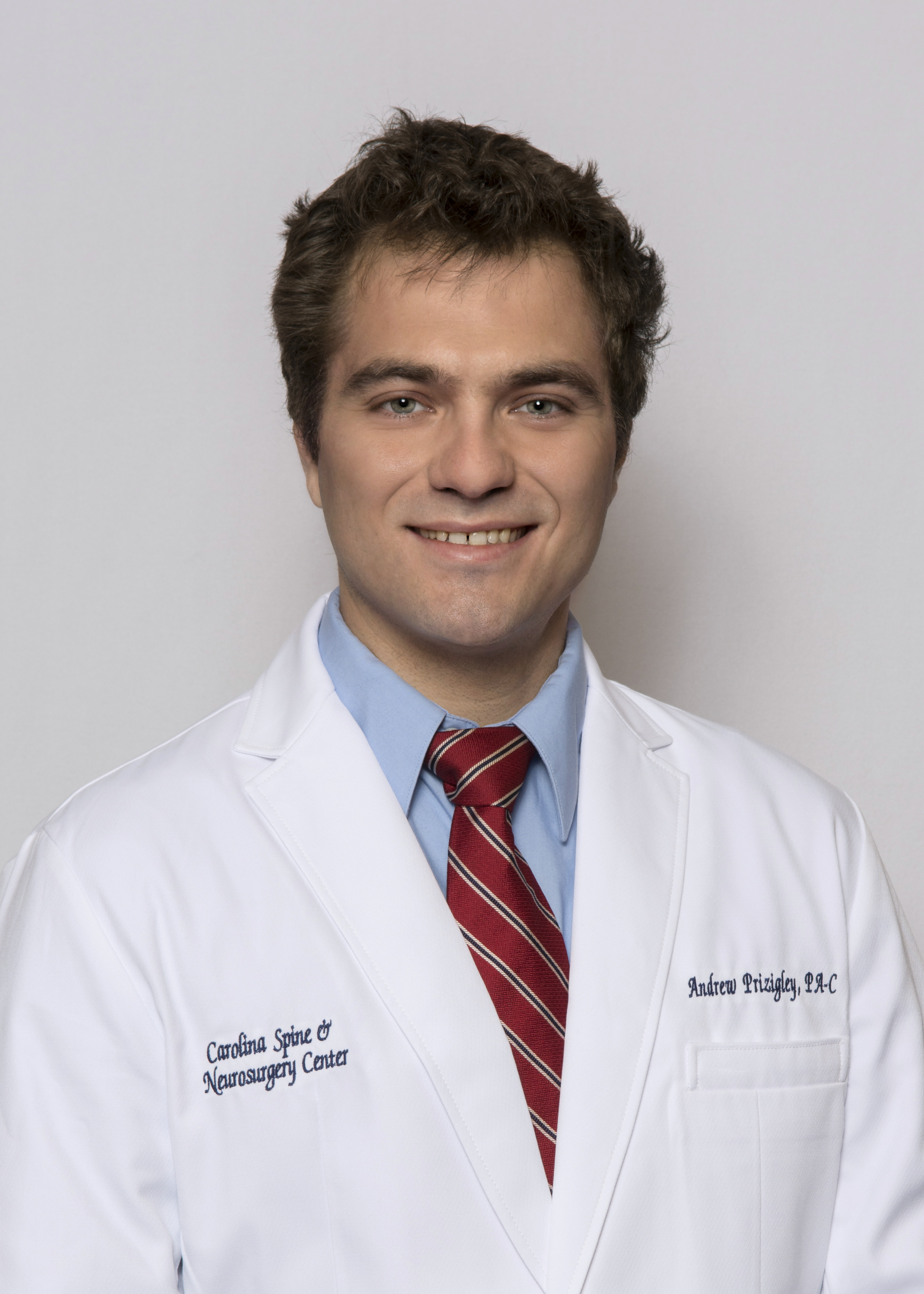 Carolina Spine & Neurosurgery Center: Meet the Staff