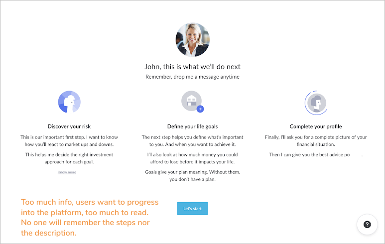 Advicefront onboarding screen5
