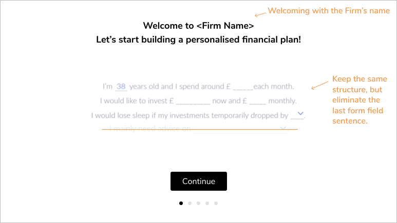 Advicefront onboarding new onboarding screen1