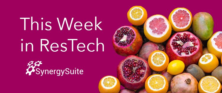 This Week in ResTech: Driving Restaurant Success blog header image