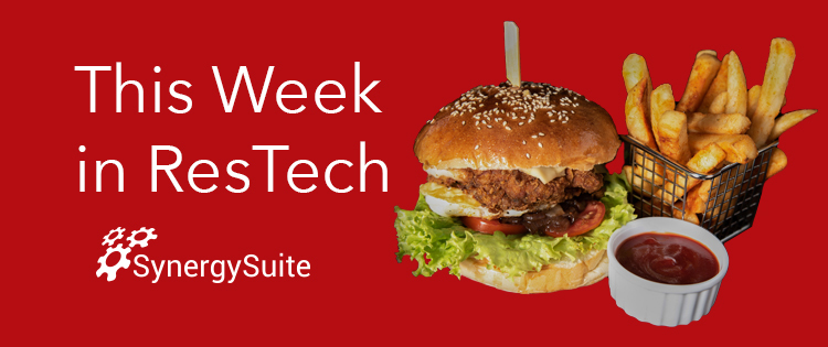 This Week in ResTech: The Challenge and Opportunity of Third-Party Delivery blog header image