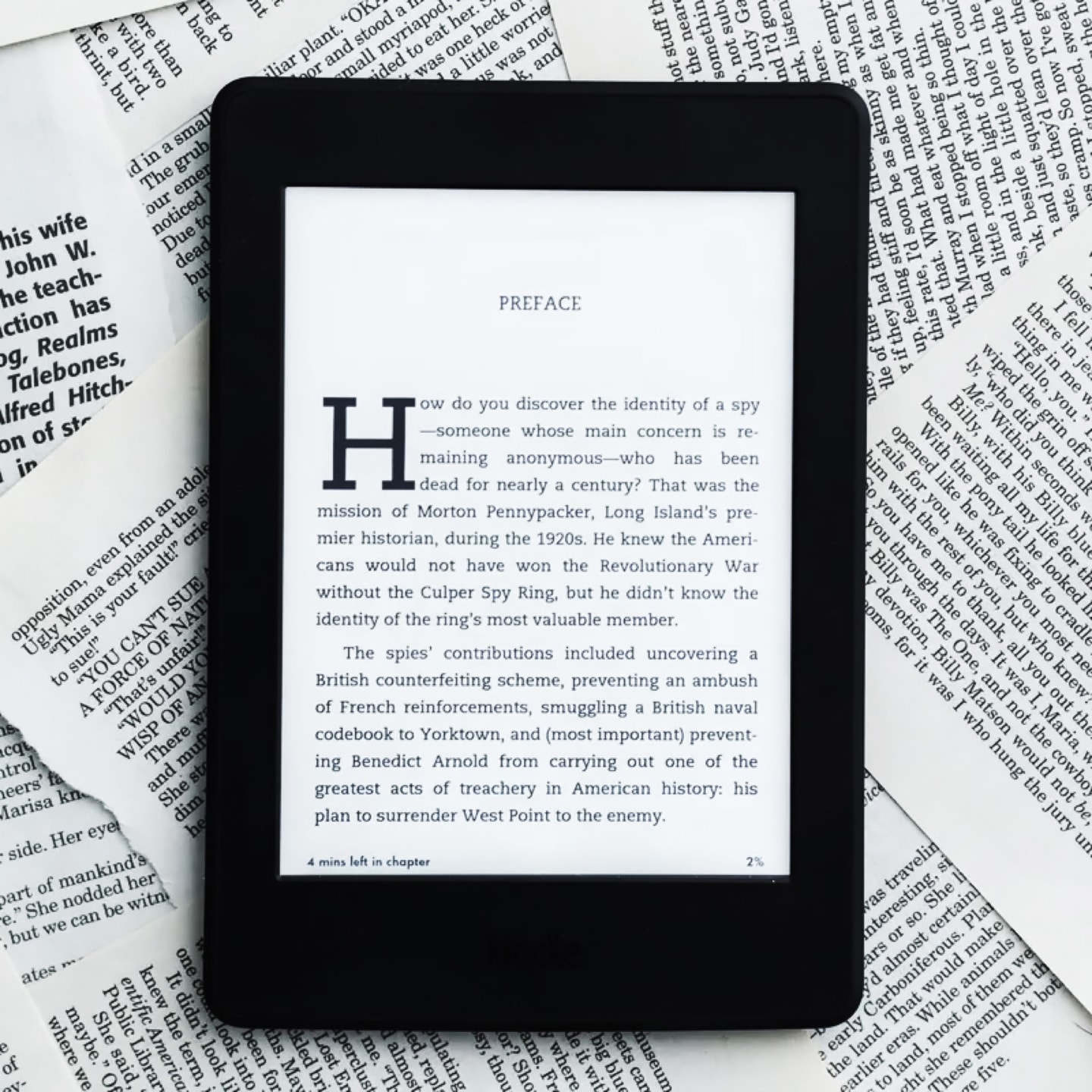 kindle-reading-experience