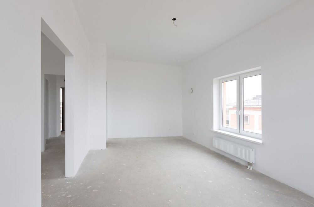 Хотите купить квартиру с отделкой?
