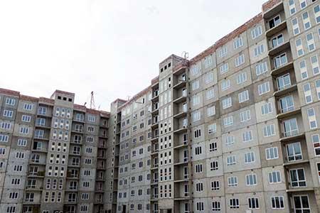 Термин «жилье эконом-класса» отменят