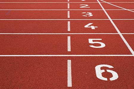 5 новых спортивных площадок в столице Кубани