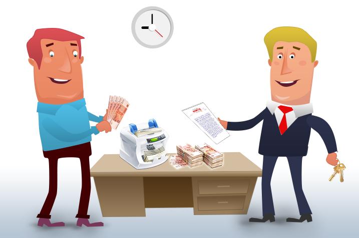 Чем интересен договор купли-продажи квартиры с правом обратного выкупа?
