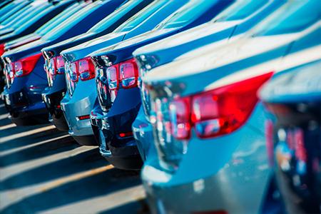 Краснодарский автомобильный рынок переносится за пределы города