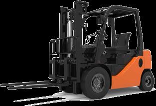 Fork Lift-Cross Docking / Transloading Service