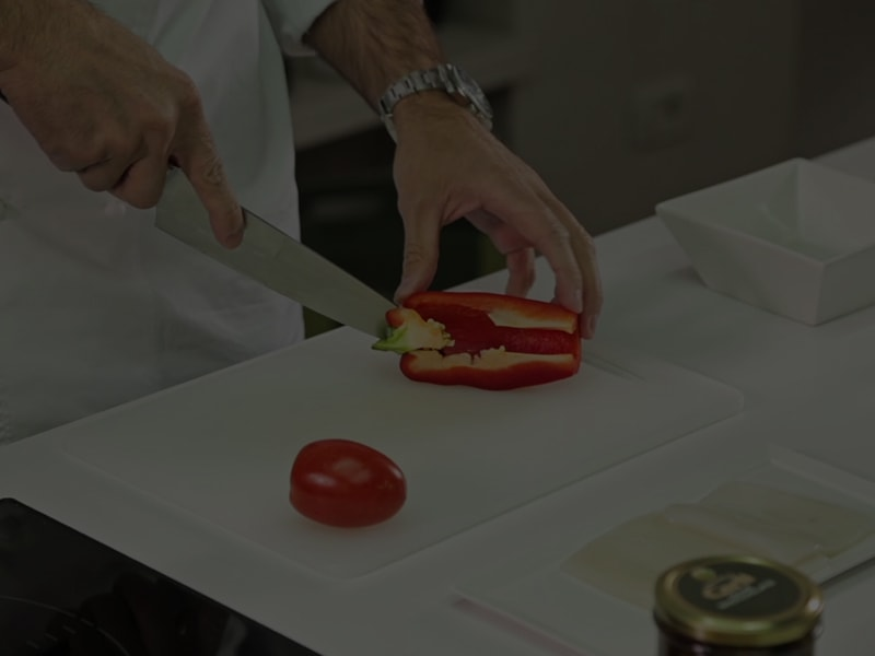 Le ricette di Davide Oldani