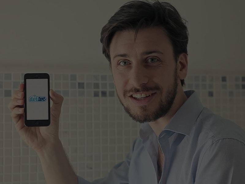 Air WnC: l'app per ogni bisogno