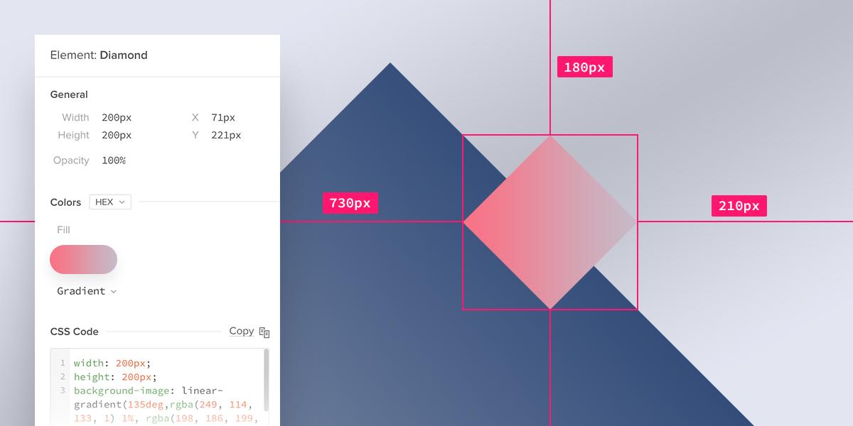 Disegniamo ogni singolo pixel del tuo nuovo sito web w