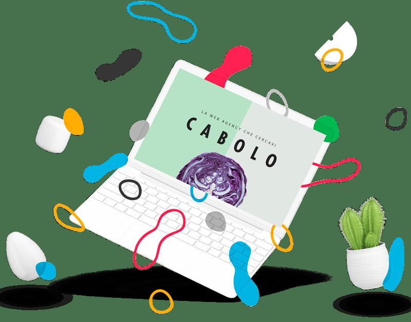 La Web Agency che cercavi | Cabolo