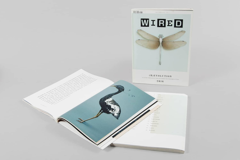 Nuovo Wired Italia