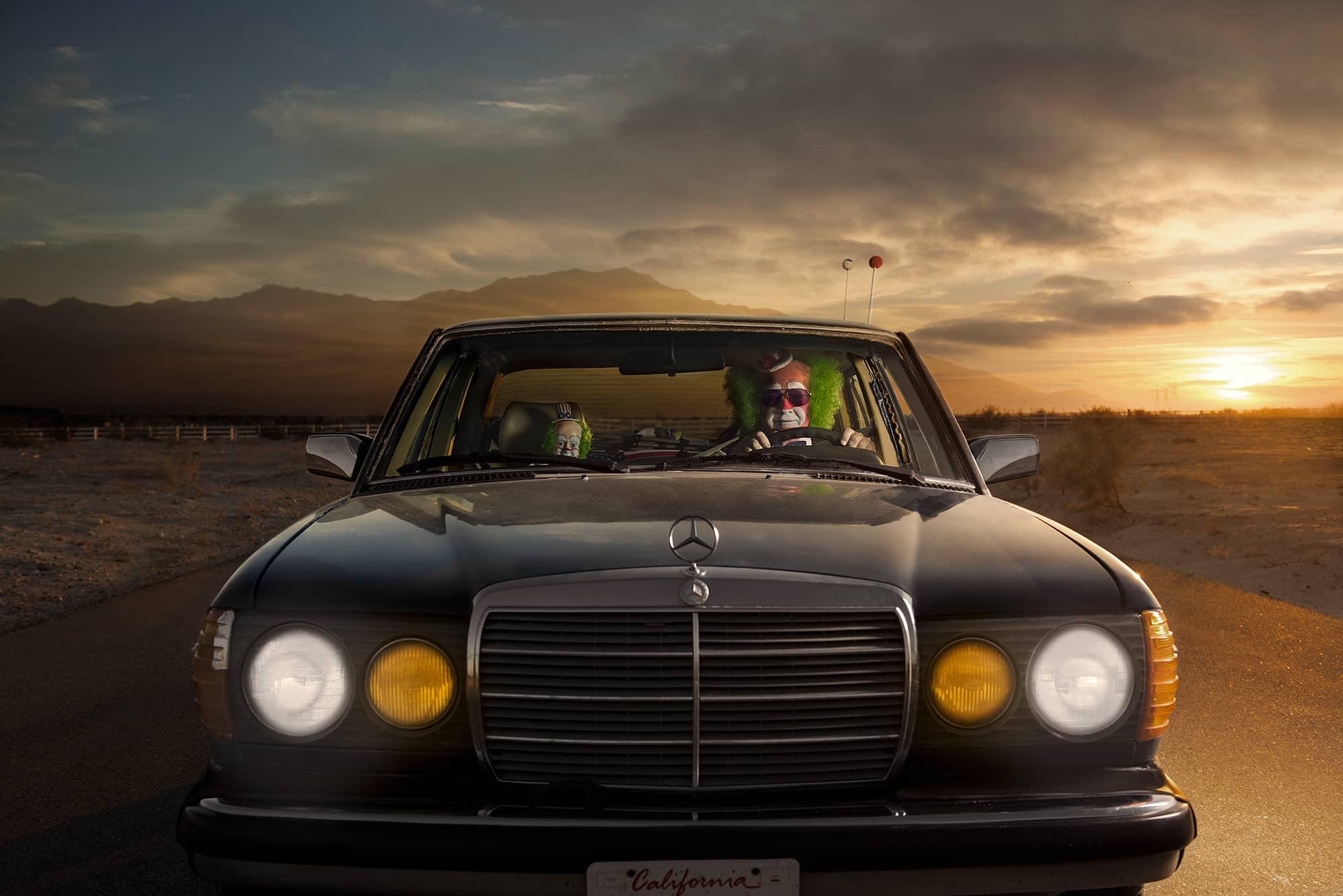 La fotografia commerciale e concettuale di Kremer Johnsons