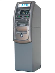 Genmega G2500 ATM