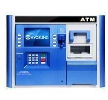 Hyosung MX4000W ATM