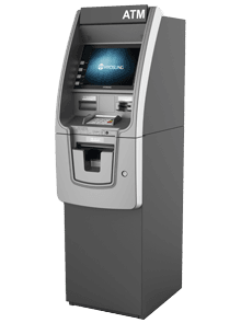 Hyosung Automated Teller Machine