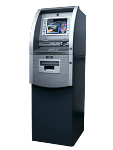 Hantle ATM Machine