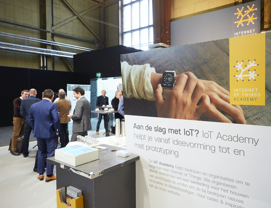 IoT Academy Rotterdam