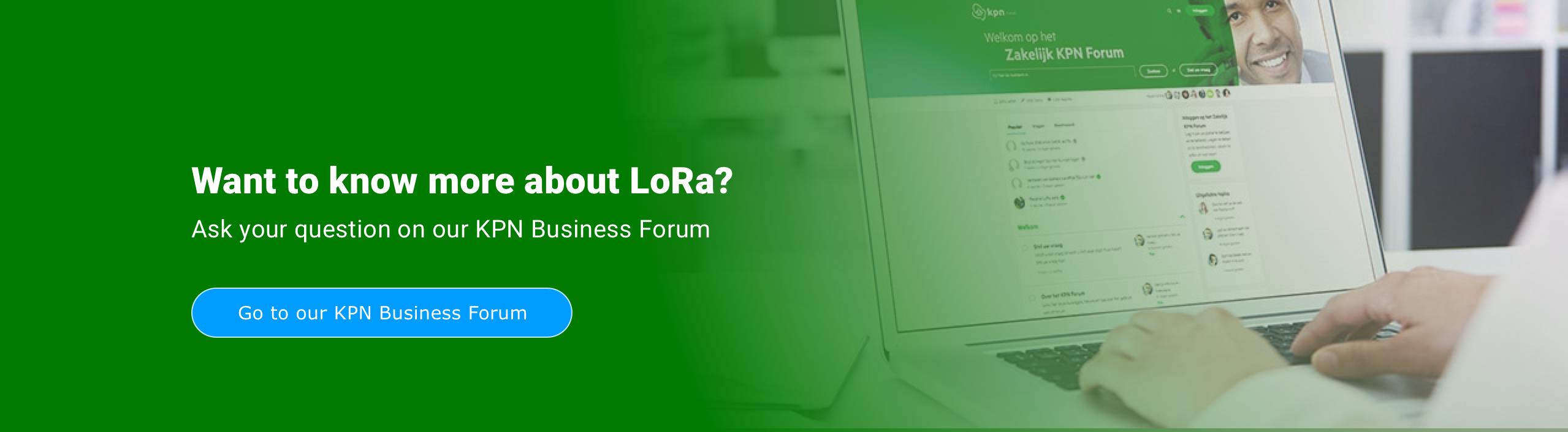 lora-kpn-forum
