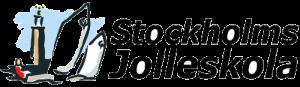 Stockholms Jolleskolas Logo