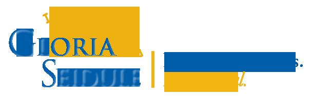 GloriaLaw logo