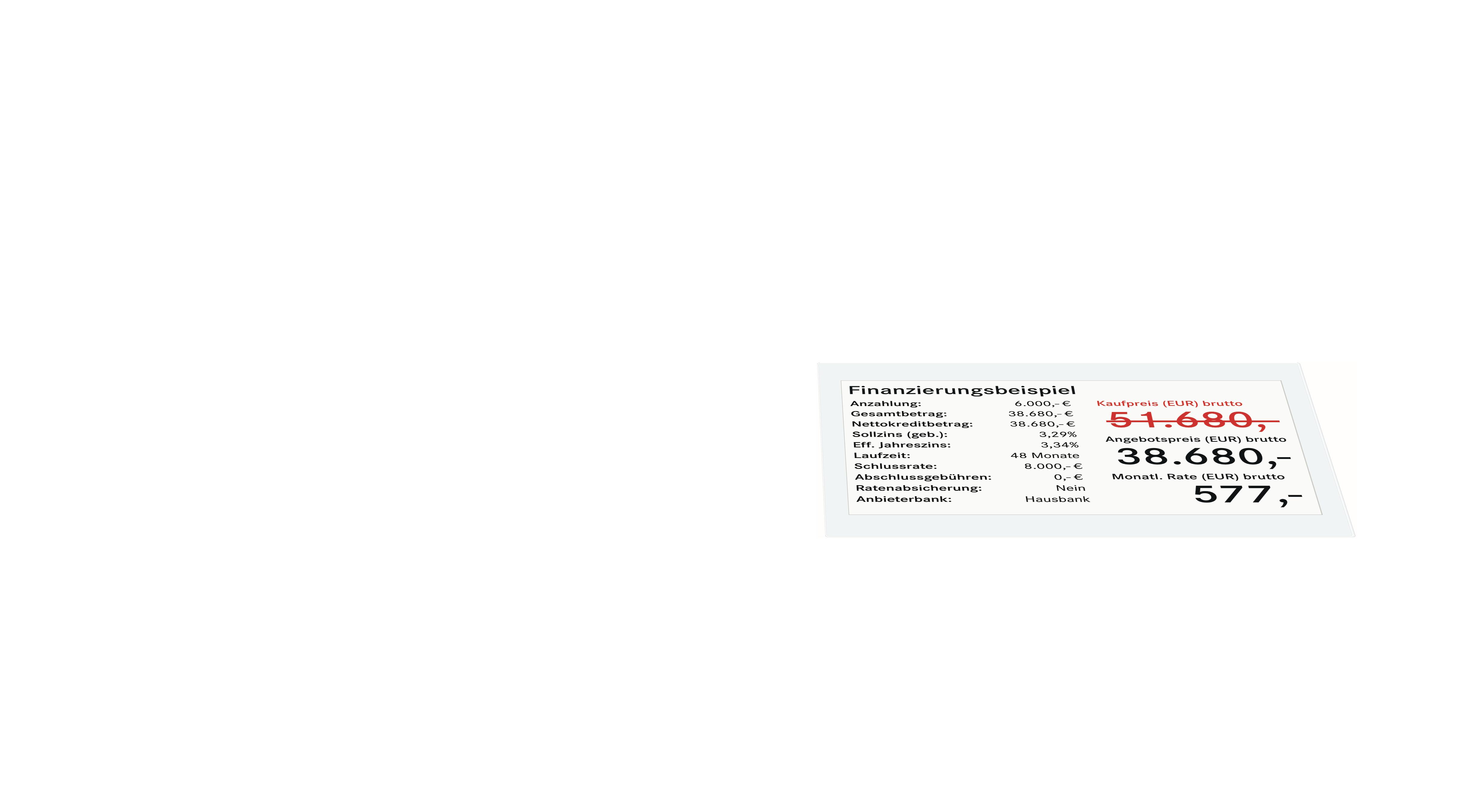 Elektronisches Preisschild by DiCoSo