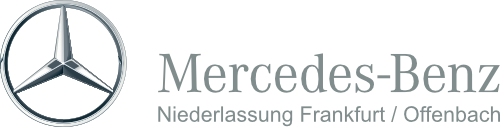 Referenz Mercedes-Benz Niederlassung Frankfurt am Main