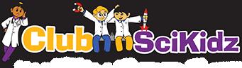 Club SciKidz Logo