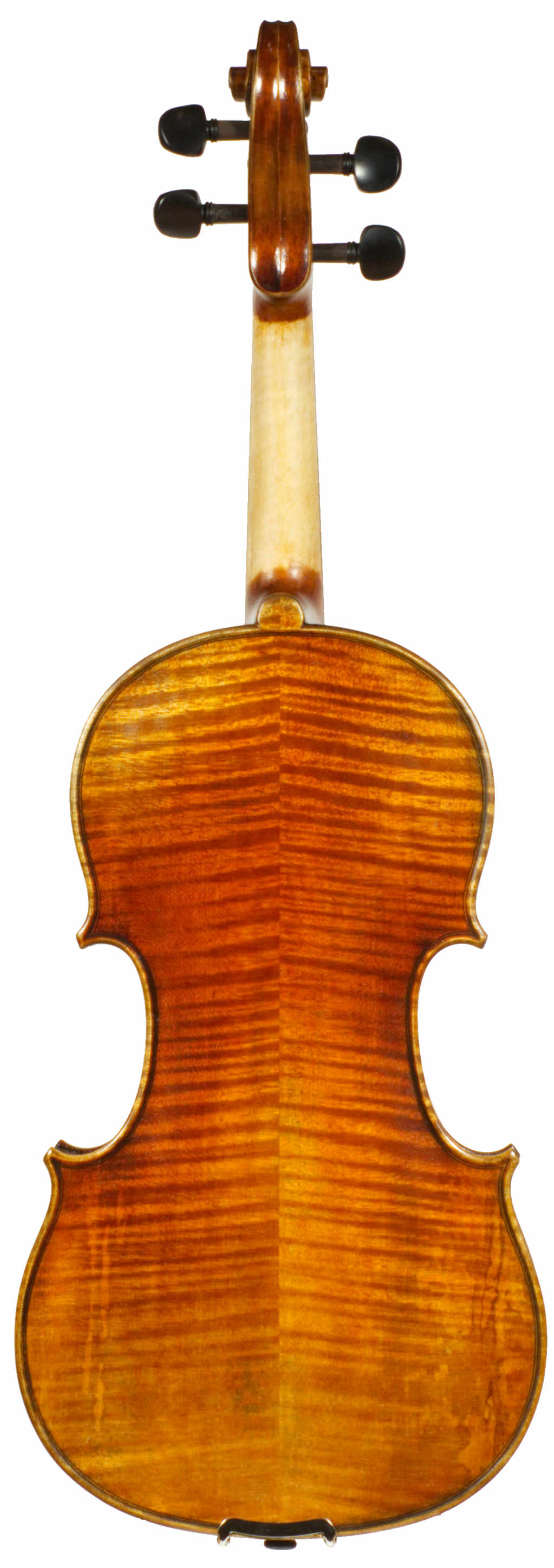 Cedar Music C-series violin