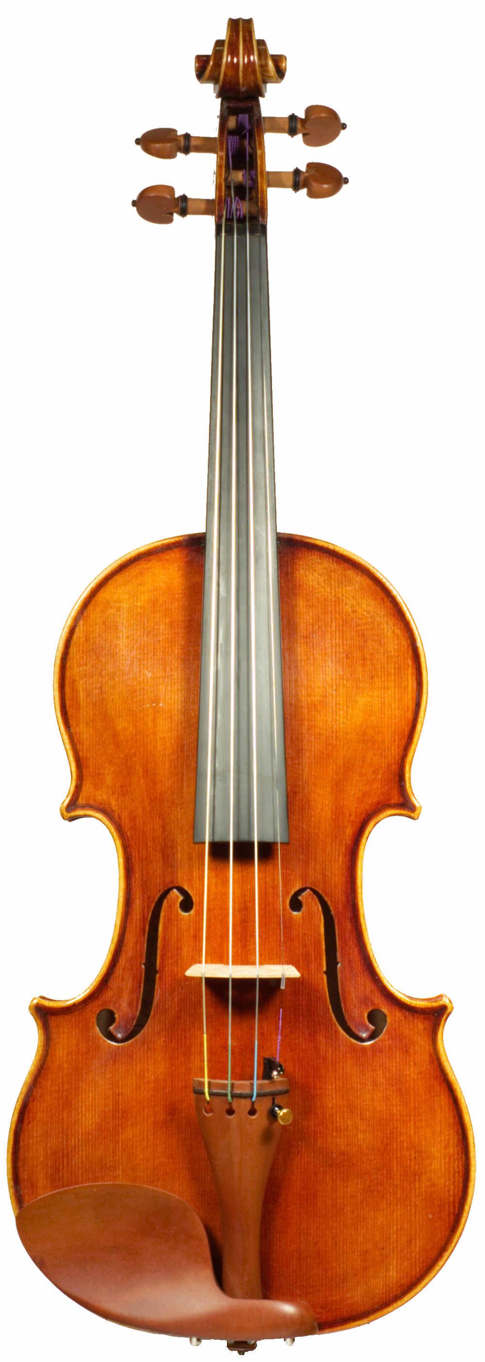 Carlo Moretti violin by Amber Strings