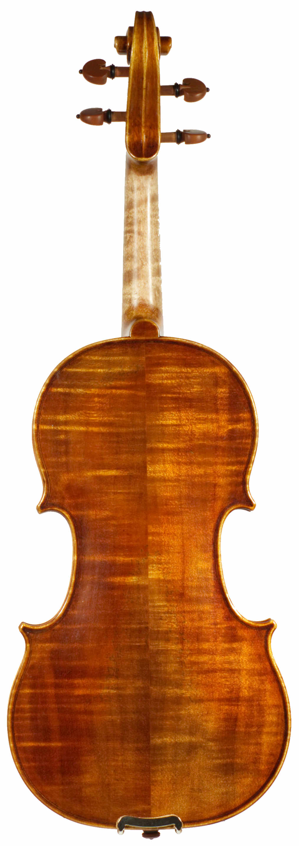 Amber Strings Moretti model violin