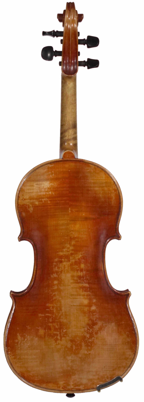 Bernadel violin