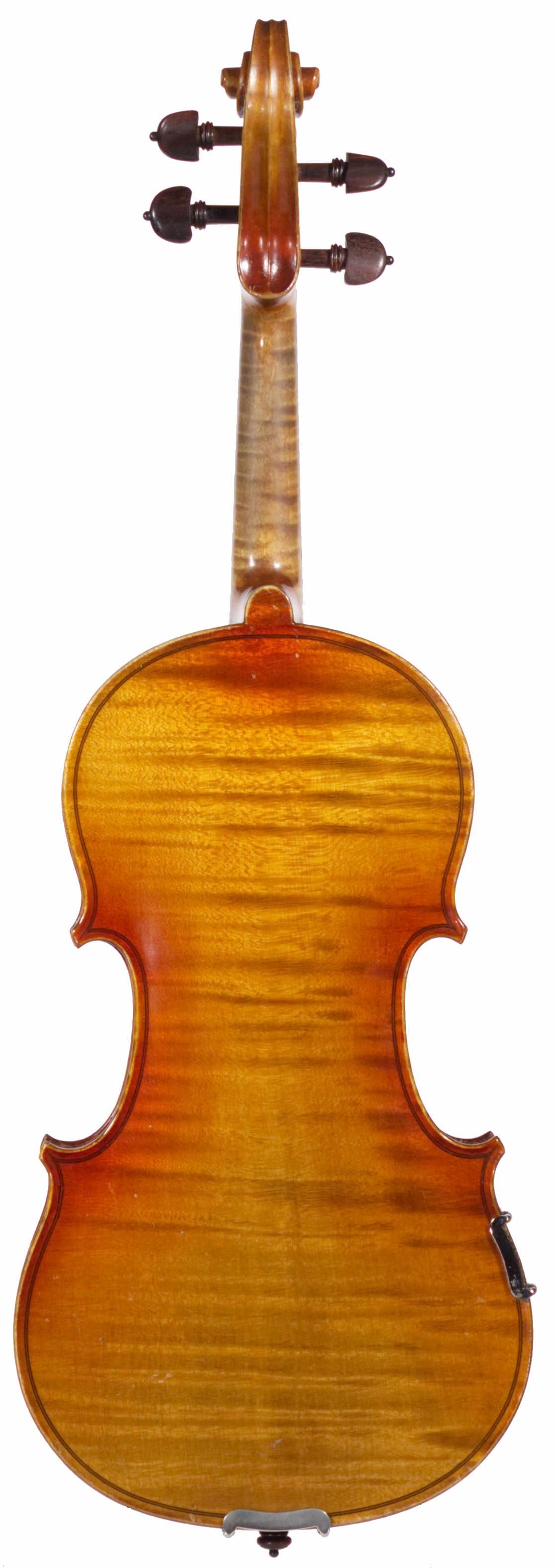 Duchon violin