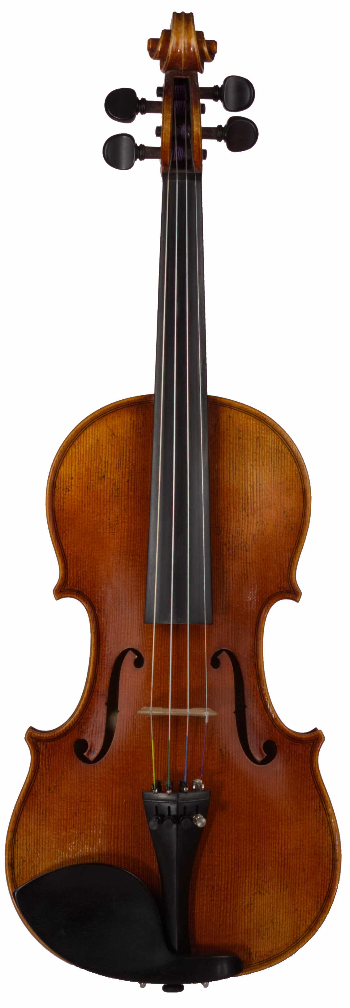 Balestrieri model violin