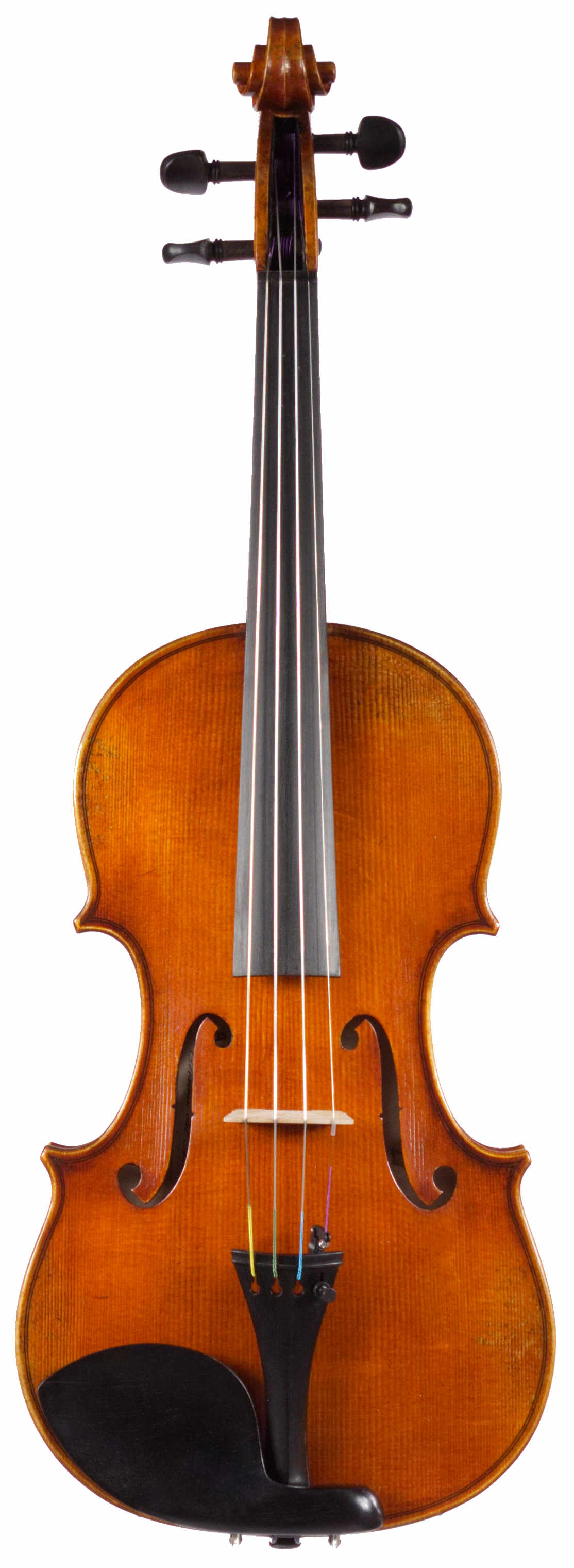 Eastman Nebel violin