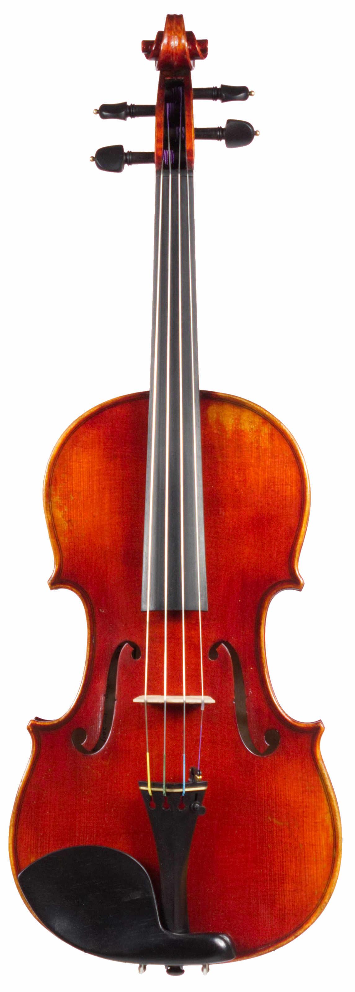 Eastman Lupot violin
