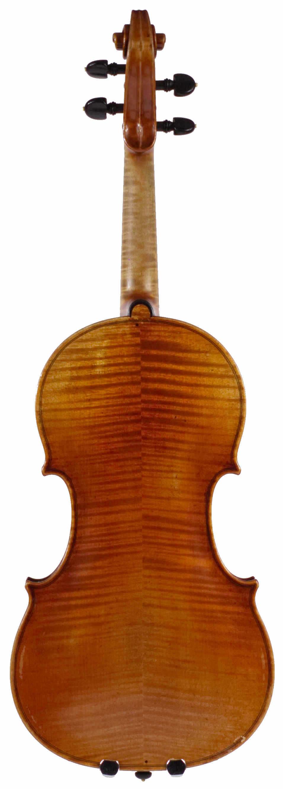 Ficker violin